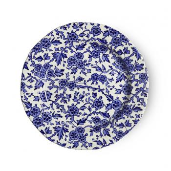 Burleigh Crockery Blue Arden