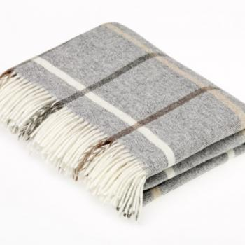 Bronte by Moon Throw Windowpane