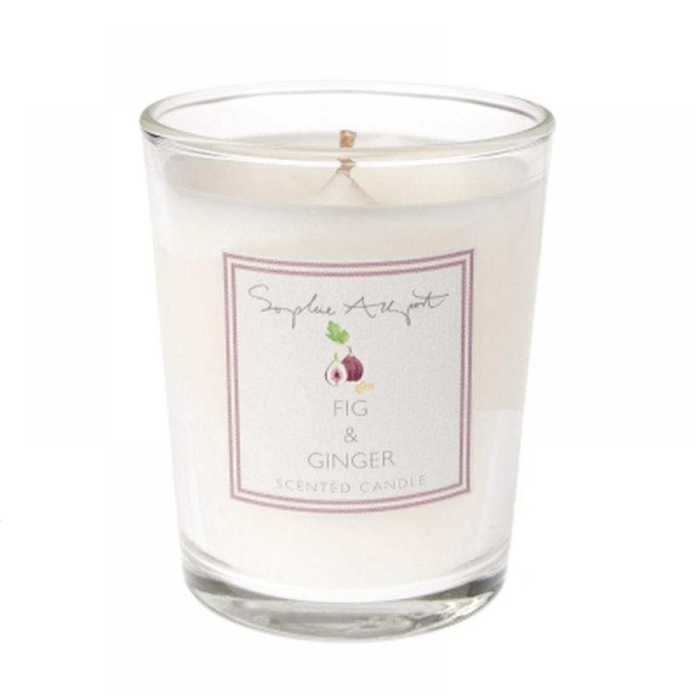 Sophie Allport Scented Candle Fig & Ginger