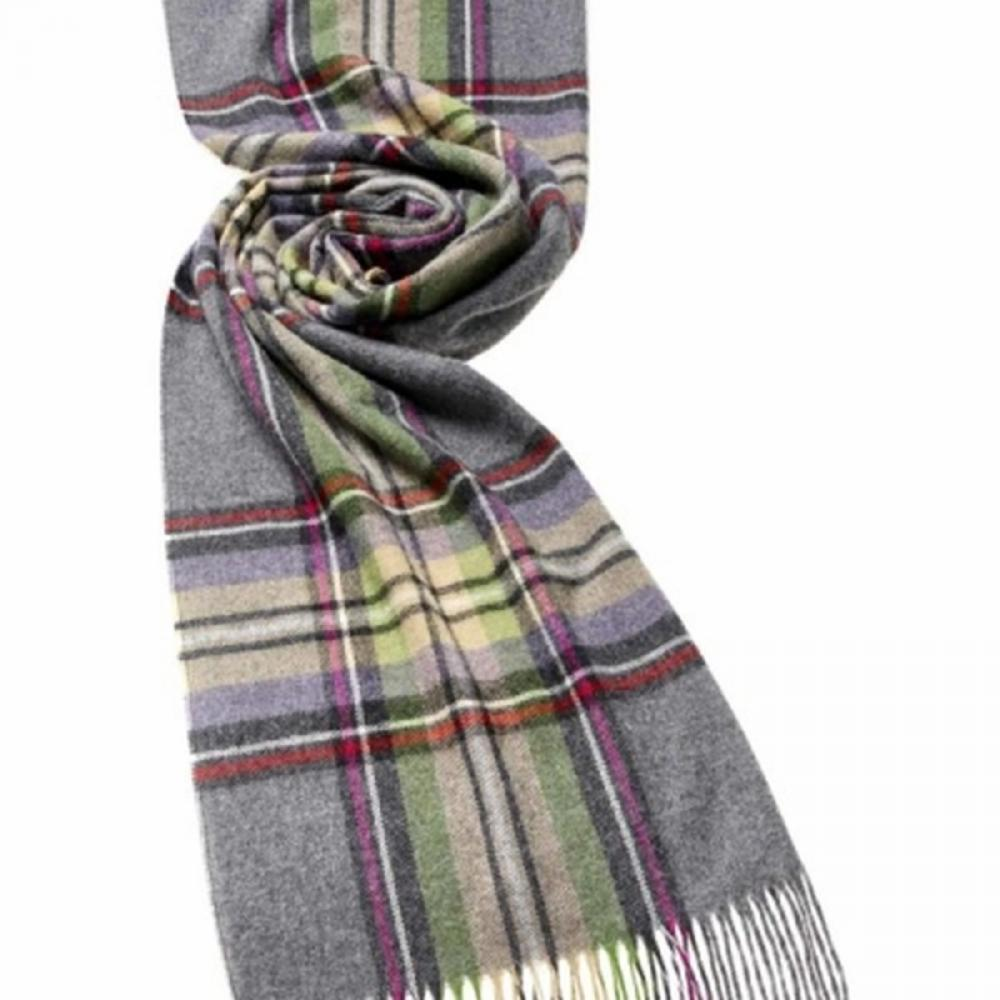 Bronte by Moon Stole Check